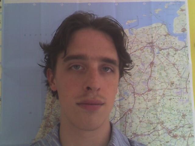 Michel in 2006