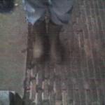 Nieuwerwets degelijke laarzen