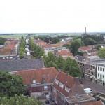 Uitzicht richting IJssel