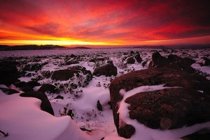 Mt Wellingtong, Tasmania, Australia. Photograph by Michael Walters, My Shot